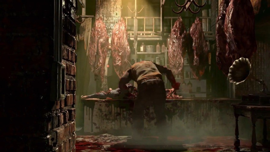 the evil within 1 geekster