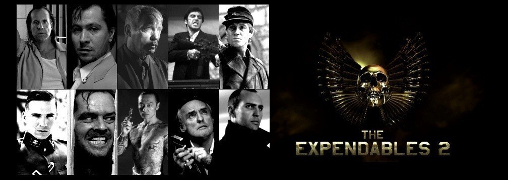 The Expendables фото с сайта geekster.ru