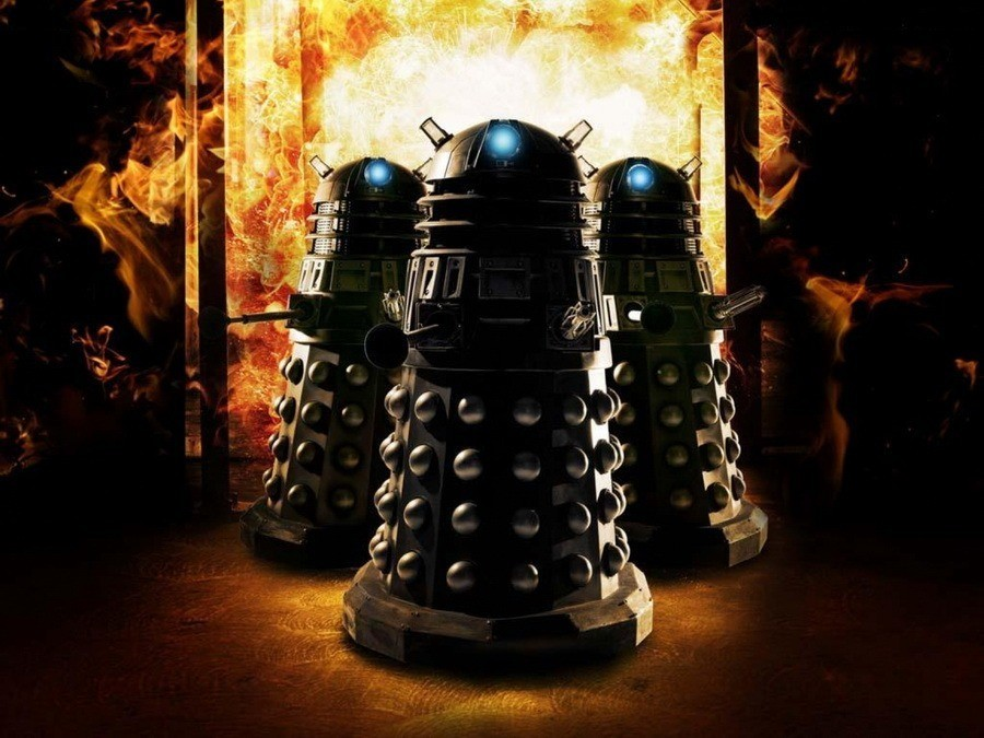 Daleks-on-fire-geekster_full1