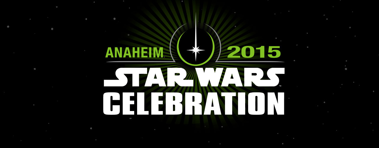 star wars celebration - logo (лого с сайта Geekster.ru)